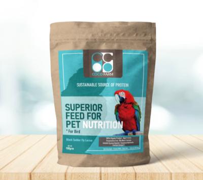 Superior Feed for Bird 100 gram