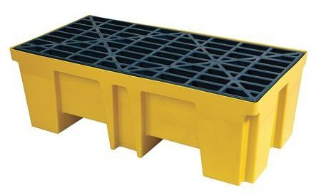 Spill Pallet Spill Containment Pallet Selangor, Malaysia, Kuala Lumpur (KL), Klang Supplier, Suppliers, Supply, Supplies | PMY HANDLING SOLUTION