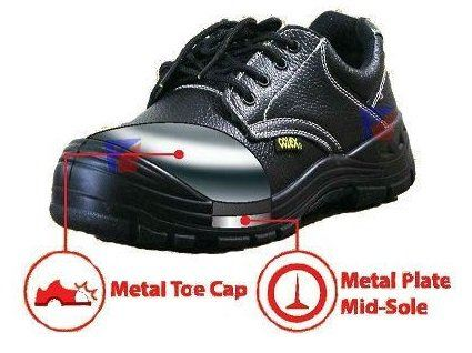 Safety Shoe Safety Shoe Selangor, Malaysia, Kuala Lumpur (KL), Klang Supplier, Suppliers, Supply, Supplies | PMY HANDLING SOLUTION