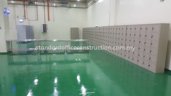 EPOXY FLOORING  Flooring Malaysia, Selangor, Kuala Lumpur (KL), Klang Service, Design, Contractor | Standard Office Construction Works (M) Sdn Bhd