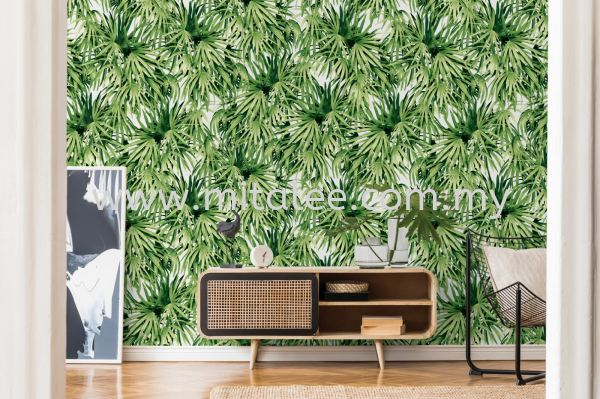 9398-6a COSMOS Art Nouveau *NEW Wallpaper (Korea) Johor Bahru (JB), Malaysia, Kuala Lumpur (KL), Selangor, Melaka Supplier, Supply | Mitalee Carpet & Furnishing Sdn Bhd