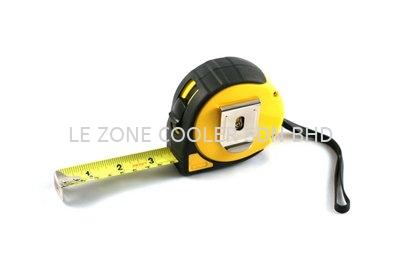 Measure Tape Measurement Instrument Hardware Kedah, Malaysia, Selangor, Kuala Lumpur (KL), Sungai Petani, Puchong Supplier, Suppliers, Supply, Supplies | LE ZONE COOLER SDN BHD
