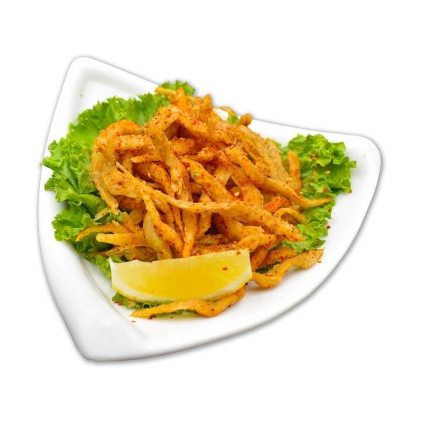 SN11 Spicy Silver Fish Snack Selangor, Puchong, Malaysia, Kuala Lumpur (KL) Restaurant | Summer Cafe