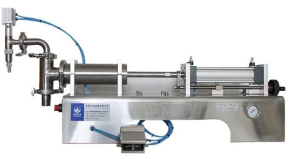 CX-GY Pneumatic single nozzle liquid filling machine Liquid filling and cosmetic processing machine Penang, Malaysia, Selangor, Kuala Lumpur (KL), Perai, Shah Alam Supplier, Suppliers, Supply, Supplies | Kimah Industrial Supplies (M) Sdn Bhd