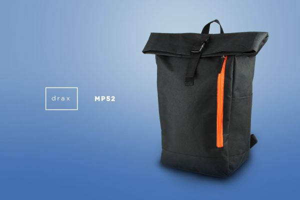 MP52 DRAX - Backpack Bags Shah Alam, Selangor, KL, Kuala Lumpur, Malaysia Supply, Supplier, Suppliers   Infinity Avenue Resources Sdn Bhd