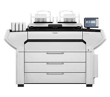 Canon ColorWave 3800 New! Colour Canon Ocиж TDS Wide Format Printers Selangor, Kuala Lumpur (KL), Malaysia, Puchong Supplier, Supply, Supplies   Automate System Sales & Services Sdn Bhd