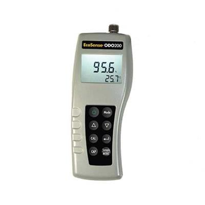 YSI EcoSense ODO200 Optical Dissolved Oxygen and Temperature Meter