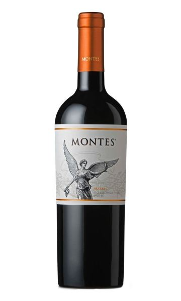 Montes Classic Series Malbec Chile Wines Malaysia, Selangor, Kuala Lumpur (KL), Klang Supplier, Wholesaler, Supply, Supplies | Infinite Wines & Spirits Sdn Bhd