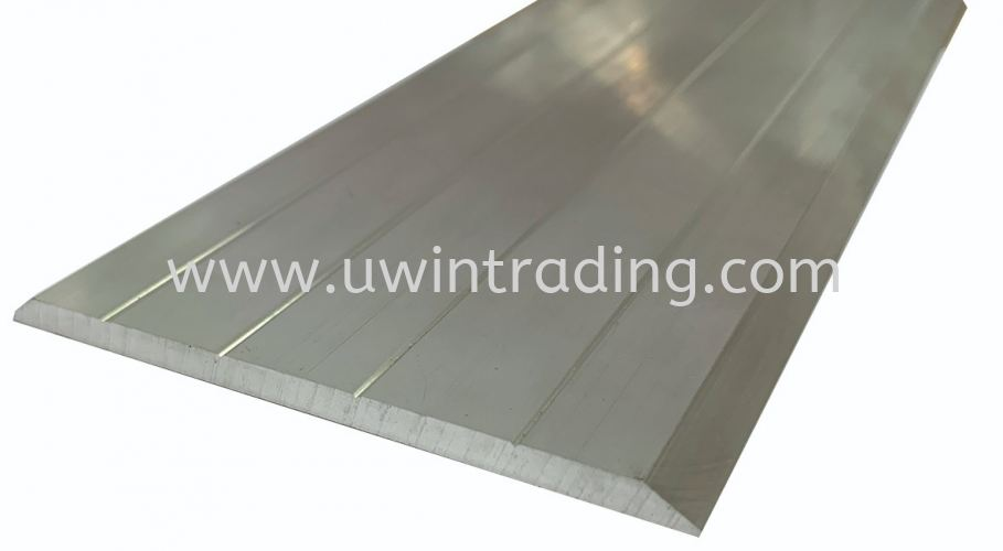 Alum. Expansion Joint Cover - FS100NA