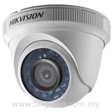 HIKVISION DS-2CE56D0T-IPF 2MP DOME CAMERA