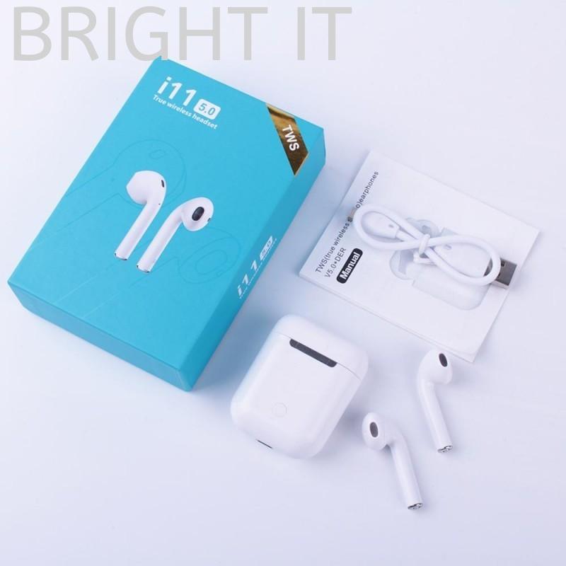 TWS i11 Bluetooth Headphones