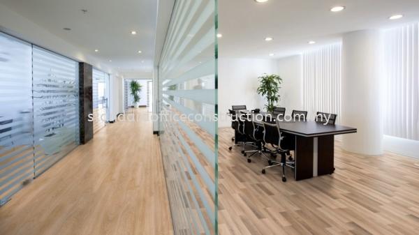 LAMINATE FLOORING  Office Carpet & Office Vinyl Tiles Malaysia, Selangor, Kuala Lumpur (KL), Klang Service, Design, Contractor | Standard Office Construction Works (M) Sdn Bhd