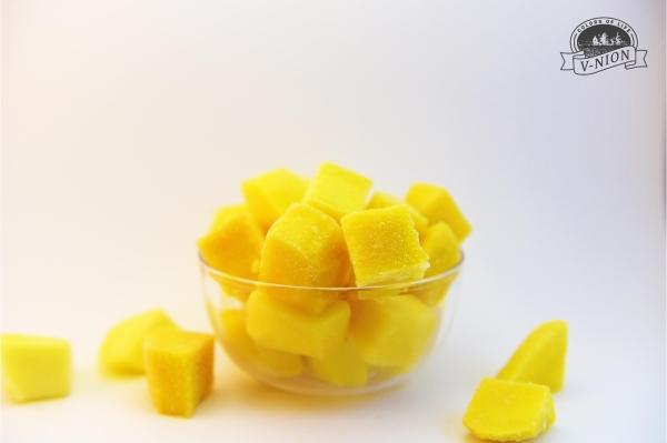 Mango V-NION Frozen Fruits Penang, Malaysia, Bukit Mertajam Supplier, Suppliers, Supply, Supplies | V-NION FOOD INDUSTRIES SDN BHD