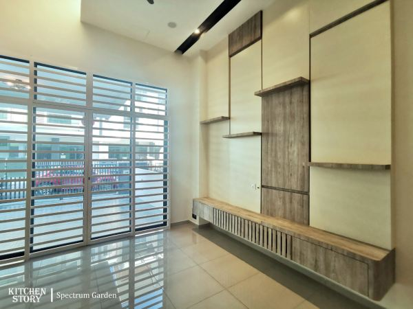 Laminato Series T.V Cabinet T.V Cabinets / Consoles Penang, Malaysia, Bayan Lepas Kitchen, Design   Kitchen Story Sdn Bhd