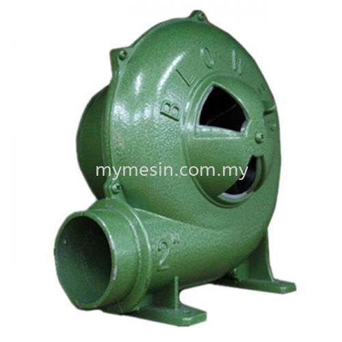 Okazawa CZR2/CZR3 Industrial Electric Blower  [Code:7184/7186]