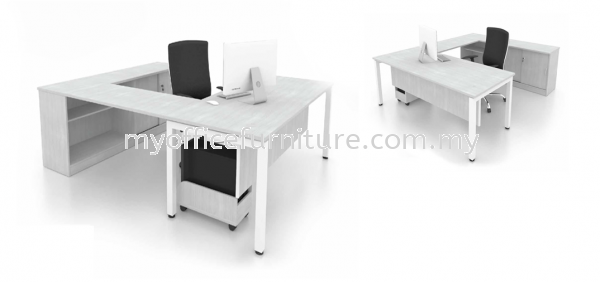 EVERLASTING EXECUTIVE TABLE SET (RM 983.00/SET) Executive Table DIRECTOR TABLES & EXECUTIVE TABLES Selangor, Malaysia, Kuala Lumpur (KL), Klang Supplier, Suppliers, Supply, Supplies | myofficefurniture.com.my