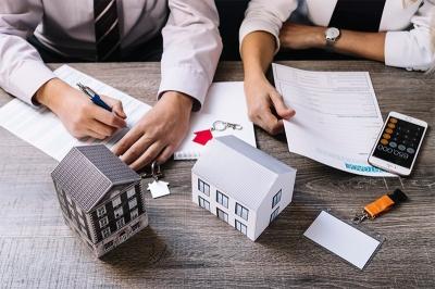 Refinancing Housing Loan & Mortgage