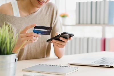 Credit Card Loan
