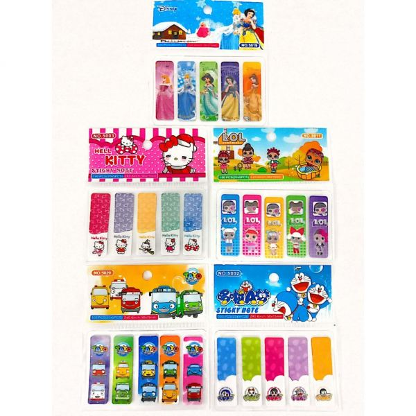 Post It Notes 100Pcs(20x5Pcs) Stick Notes Writing & Correction Stationery & Craft Johor Bahru (JB), Malaysia Supplier, Suppliers, Supply, Supplies | Edustream Sdn Bhd
