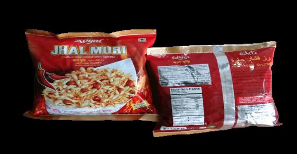 ROYAL JHAL MURI Food Johor Bahru (JB), Malaysia, Kulai Supplier, Suppliers, Supply, Supplies | FP FOODS SDN. BHD.