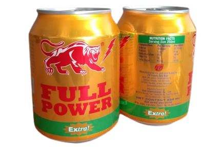 FULL POWER ENERGY DRINK Beverage Johor Bahru (JB), Malaysia, Kulai Supplier, Suppliers, Supply, Supplies   FP FOODS SDN. BHD.