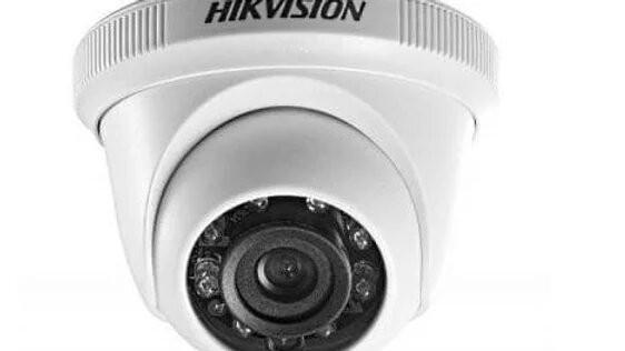 DS-2CE56D0T-IPF Hikvision Analog Camera CCTV Selangor, Malaysia, Penang, Kuala Lumpur (KL), Shah Alam, Seberang Perai Supplier, Installation, Supply, Supplies | ZASHTECH SDN BHD
