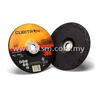 3M CUBITRON II ABRASIVE DISCS 3M Hardware Johor, Malaysia, Muar Supplier, Suppliers, Supply, Supplies | KLS Machinery & Engineering Sdn Bhd