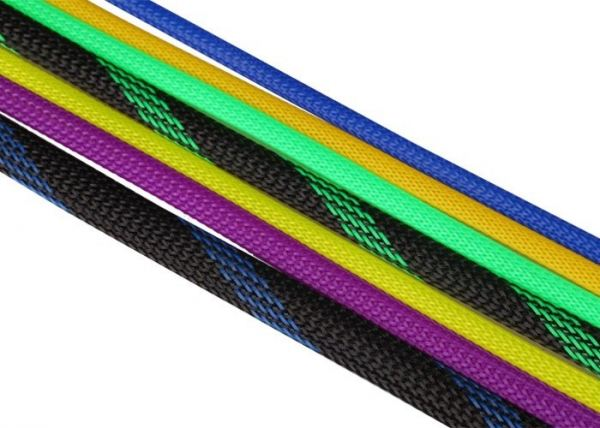 Expandable Sleeving Expandable Sleeving Expandable Sleeving Wire & Accessories Malaysia, Penang, Seberang Perai Supplier, Suppliers, Supply, Supplies | Gsion Resources (M) Sdn Bhd