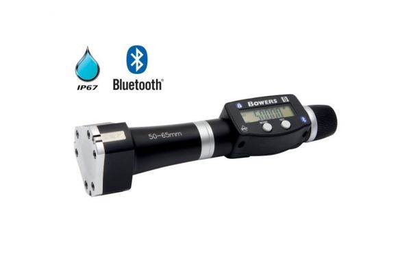 XT3 Digital Bore Gauge - Ratchet Type 3-Point Internal Micrometer / Bore Gauge  Internal Micrometer / Bore Gauge Singapore Supplier, Suppliers, Supply, Supplies | Advanced Gauging Solutions Pte Ltd