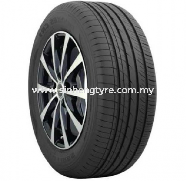 Proxes CR1 SUV SUV & 4x4 Toyo Tyre Tyres Johor Bahru (JB), Malaysia, Perling Supplier, Suppliers, Supply, Supplies | Sin Heng Tyre & Battery Co. Sdn Bhd