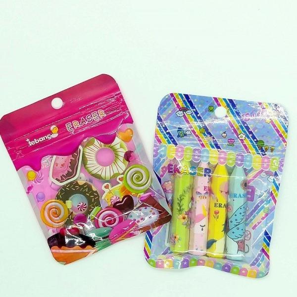 Eraser Crayon / Food 创意蜡笔食物橡皮檫文具 Eraser Stationery Johor Bahru (JB), Malaysia Supplier, Suppliers, Supply, Supplies | Edustream Sdn Bhd