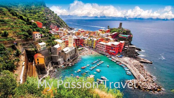 ICONIC ITALY Italy Europe Penang, Malaysia, Kuala Lumpur (KL), Selangor, George Town Tour Packages   MY PASSION TRAVEL SDN BHD