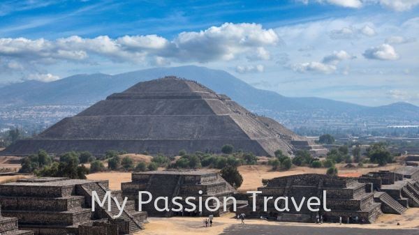 MEXICO & CUBA JEWELS OF CENTRAL AMERICA Mexico Latin America Penang, Malaysia, Kuala Lumpur (KL), Selangor, George Town Tour Packages | MY PASSION TRAVEL SDN BHD