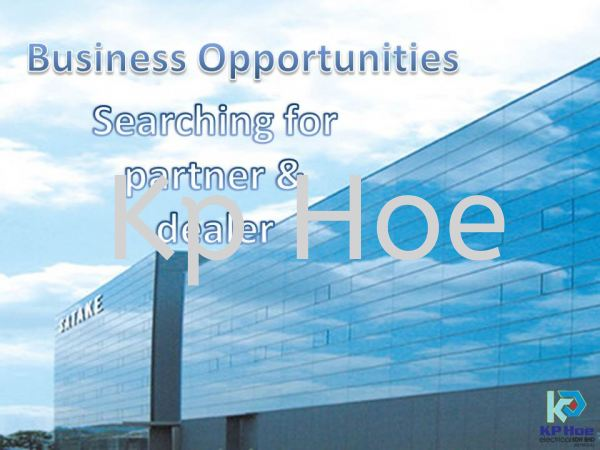 Business Opportunities  Business Opportunities  Kedah, Malaysia, Alor Setar Supplier, Suppliers, Supply, Supplies | KP Hoe Electrical Sdn Bhd