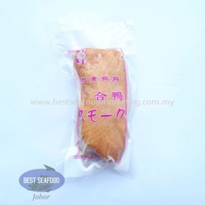 Smoked Duck / ��ѬѼ�� / Itik Salai (sold per pack)