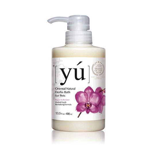 YU Orchid Youth Revitalizing Formula 400ml Shampoo YU Malaysia, Selangor, Kuala Lumpur (KL), Puchong Distributor, Supplier, Supply, Supplies | Progenesis Group Sdn Bhd
