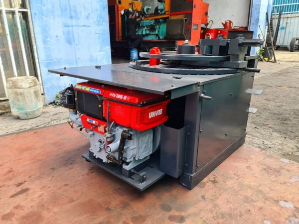 Bar Bender and Bar Cutter Machine Others Johor Bahru (JB), Malaysia, Masai Rental, Supplier | Megah Machinery