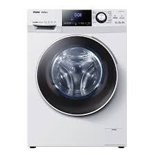 HAIER 10KG INVERTER FRONT LOAD WASHER HWM100-FD756DD Front Load Washer Washer And Dryer Perak, Malaysia, Ipoh Supplier, Suppliers, Supply, Supplies | Euway Electrical