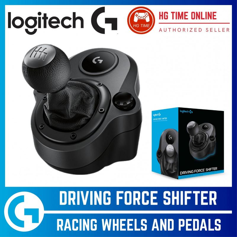 Logitech Shifter for G29 AND G920 DRIVING FORCE RACING WHEELS