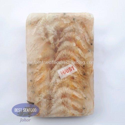 White Prawn / Ã÷Ϻ / Udang Putih (Size 51-60)(sold per pack) Prawn / Ϻ Frozen / À䶳 Johor Bahru (JB), Skudai, Malaysia Wholesaler, Supplier, Supply, Retailer   BEST Seafood Marketing (Johor) Sdn Bhd