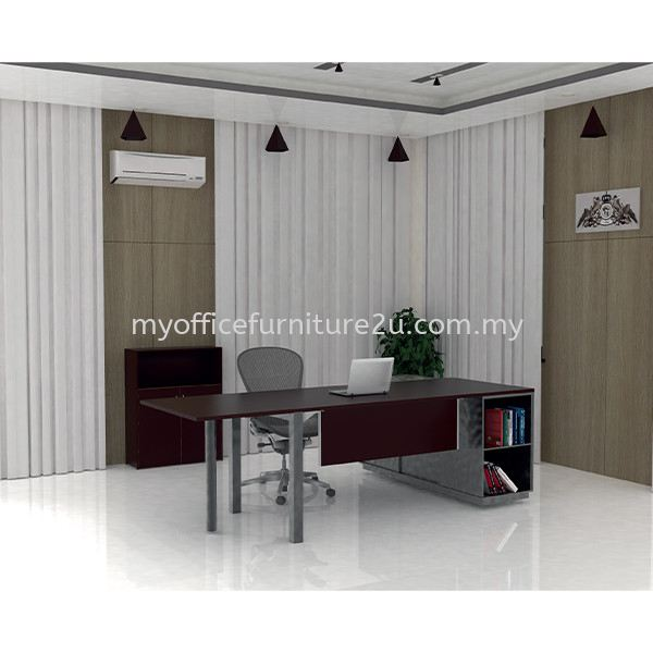 DIRECTOR TABLE SET DCS-667 DIRECTOR TABLE SERIES Selangor, Malaysia, Kuala Lumpur (KL), Puchong Supplier, Suppliers, Supply, Supplies | MY OFFICE FURNITURE 2U