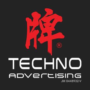 TECHNO广告牌业