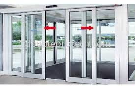 AUTOMATIC SLIDING DOOR SYSTEM AUTOMATIC SLIDING DOOR SYSTEM Seremban, Negeri Sembilan, Malaysia Supplier, Installation, Supply, Supplies | Double Protech Automation