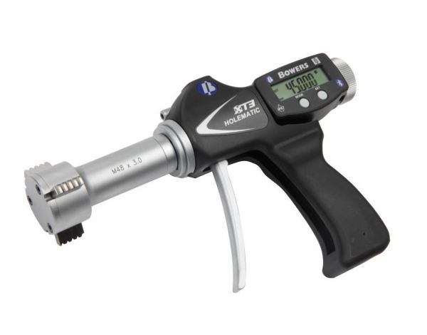 Special Bore Measurement - Screw Thread Special Bore Measurement Internal Micrometer / Bore Gauge Singapore Supplier, Suppliers, Supply, Supplies | Advanced Gauging Solutions Pte Ltd