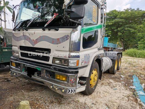 PRIME MOVER 10 WHEEL FOR SALE