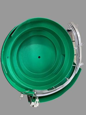 Stainless Steel Bowl Feeder