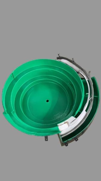 Stainless Steel Bowl Feeder Stainless Steel Bowl - Sheet Metal Bowls Malaysia, Negeri Sembilan, Seremban Supplier, Suppliers, Supply, Supplies | TLC Technology