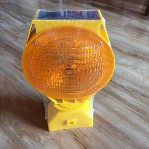 VSAFEMKT SOLAR BLINKER WARMING LIGHT WITH BRIGHTNESS LED