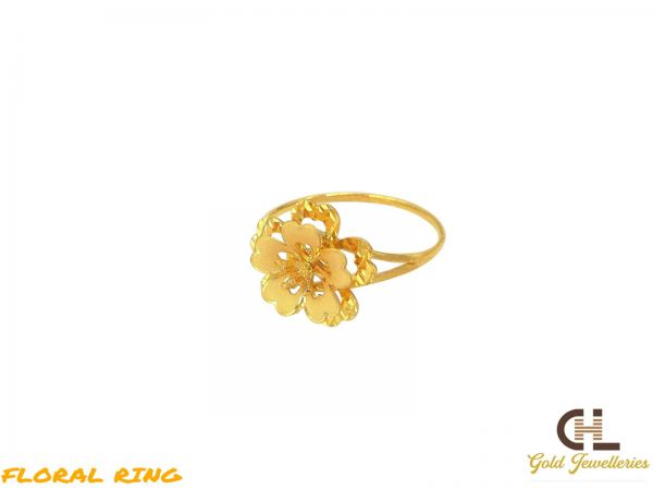 FLORAL RING Rings Malaysia, Penang Manufacturer, Supplier, Supply, Supplies | CHL Innovation Industries Sdn Bhd