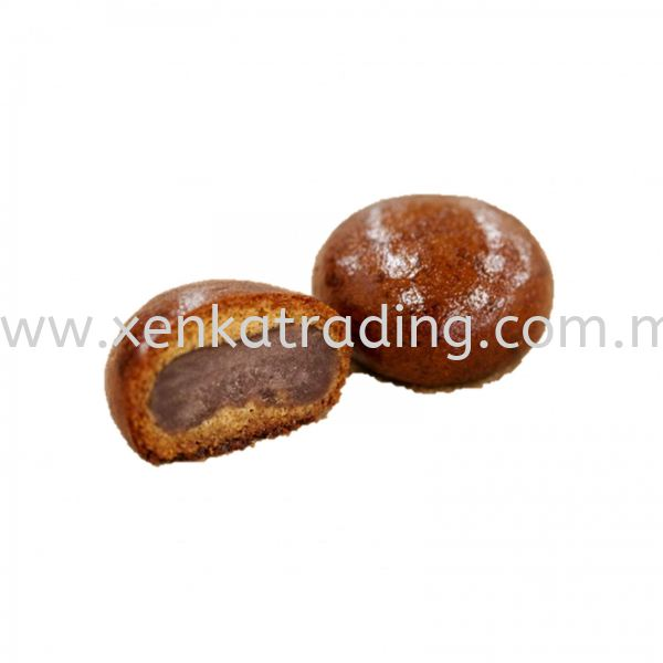 DNG-013 Haccyo Miso Manjuu (Sweet Bun With Sweet Bean Paste) Desserts Selangor, Malaysia, Kuala Lumpur (KL), Puchong Supplier, Suppliers, Supply, Supplies | Xenka Trading (M) Sdn Bhd